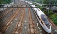 Türkiye'den Çin'e ihracat treni gidecek