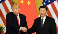 Trump açıkladı: Çin ile anlaştık