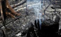 İçişleri: Karadeniz'deki yangınlarda terör bulgusuna rastlanmadı