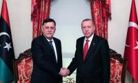 Libya Türkiye'den resmen asker talebinde bulundu