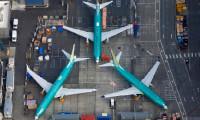 Boeing'de bir üst düzey yönetici daha görevden alındı