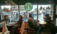 CIA'in buluşma merkezi Starbucks