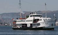 İmamoğlu'ndan Kartal'a deniz ulaşımı müjdesi
