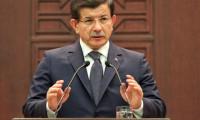 Davutoğlu'nun ekibinde dikkat çeken ayrılık