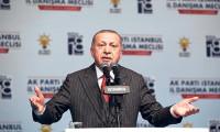 Erdoğan: Halk Bankası'nı dolandırmaya çalışıyorlar