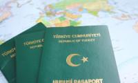 Yeşil pasaport sahipleri dikkat!