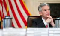 Fed Başkanı Powell'dan faiz kararlarına ilişkin açıklama