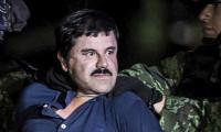 Uyuşturucu karteli El Chapo suçlu bulundu