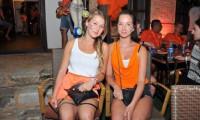 Hollanda'dan gelen turist sayısı yeniden bir milyonu geçti