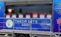 PTT tanzim satışlarına başladı