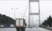 Köprü geçiş cezalarının iadesinde son gün 28 Şubat'ta