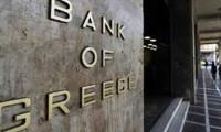 Yunan Merkez Bankası o bakan yardımcısını hükümete şikâyet etti