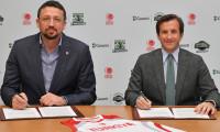 Garanti, Türkiye Basketbol Federasyonu ile sponsorluğunu yeniledi