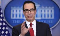 Mnuchin: ABD ile Çin kur konusunda anlaşmaya vardı