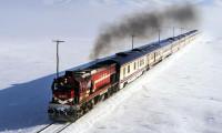 Turistler Doğu Ekspresi zevkini turizm treninde yaşayacak