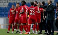 Ümraniyespor, Trabzonspor'u da kupadan eledi