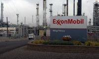 Exxon Mobil Kıbrıs'ın güney batısında doğalgaz keşfetti