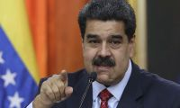 Fransa'dan Maduro'ya 'Pazar gecesi' hatırlatması
