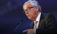 Juncker: AB Brexit anlaşmasını yeniden müzakere etmeyecek