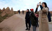 Kapadokya 2019'a mutlu ve umutlu başladı