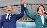 Fethiye Belediye Başkanı partisinden istifa etti