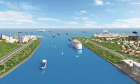 Kanal İstanbul'a yabancı ilgisi