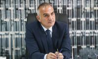 Bakan Ersoy: Hedefimiz 70 milyon turist ve 70 milyar dolar