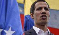 Guaido halkı elektrik kesintilerini protesto için sokağa çağırdı