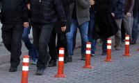 8 ilde FETÖ operasyonu! 58 polis için gözaltı kararı