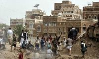 Arap ülkelerinin 8 yıllık savaşlardan zararı 900 milyar dolar