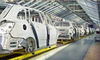 İhracatın yüzde 20'sini otomotiv endüstrisi yapıyor