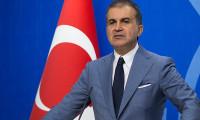 Ak Parti Sözcüsü Çelik'ten AP kararına tepki
