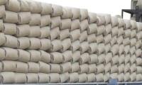 Şanlıurfa'dan yollanan 8 bin çimentoya el konuldu