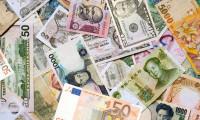 EM para birimleri düşüş kaydetti