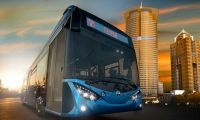 Türkiye elektrikli otobüste seri üretime hazır
