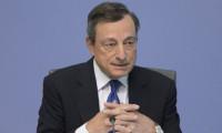 Draghi: ECB, eğer gerekirse faiz artırımı yeniden erteleyebilir