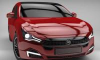 Koçak: İlk yerli araç C segmenti, SUV ve elektrikli olacak