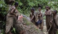 İlginç yaşamlarıyla dünyanın en ilkel kabilesi