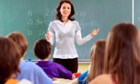 Öğretmenlere müjde, okula başlama yaşında düzenleme