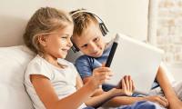 İşte çocukların ekran karşısında geçirdiği süreyi azaltmanın yolu