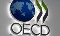 OECD Bölgesi'nde enflasyon geriledi