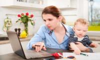'İş'te Anne'lere verilen günlük ödeme 80 liraya çıktı