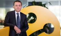 Bülent Aksu Telekom'dan Turkcell'e geçti