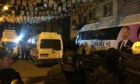 Açlık grevindeki HDP'lilere operasyon: 7 gözaltı