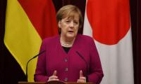 Merkel: May'in istediğinden daha uzun bir erteleme olabilir