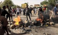 BMGK Sudan için toplanacak
