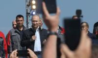 Vladimir Putin'in 2018 geliri açıklandı