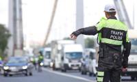 Trafikte 2018 bilançosu: 2 bin 138 ölüm, 4 milyar TL ceza