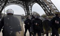 Fransız polisine ırkçı muamele talimatı