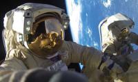 Kozmonotlar ne kadar maaş alıyor?